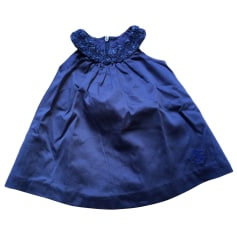 Dress TARTINE ET CHOCOLAT Blue, navy, turquoise