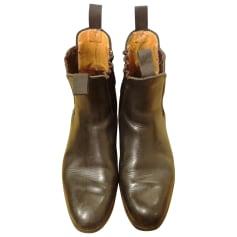 Boots EMLING Black