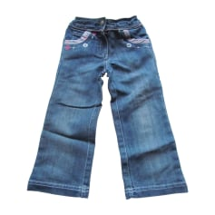 30438aec44ca4 Jeans droit Sergent Major