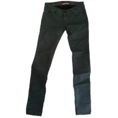 Jeans slim MAISON SCOTCH Vert
