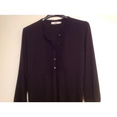 Robe mi-longue 0039 ITALY Noir