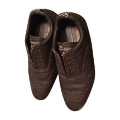 Mocassins  SCHMOOVE Marron