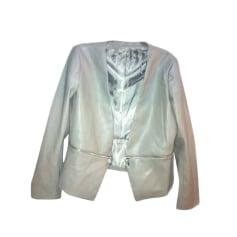 Manteaux   Vestes Zara Femme Simili cuir   articles tendance ... b4e9911c4184