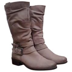 Chaussures Marco Tozzi Femme   articles tendance - Videdressing 3559938ce27b