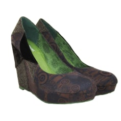 Wedges DESIGUAL Multicolor
