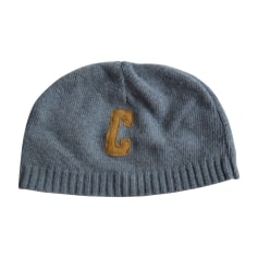 Beanie CACHAREL Blue, navy, turquoise