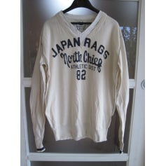 Pull Japan Rags  pas cher