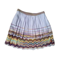 Skirt MISSONI Multicolor