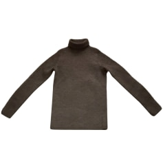 Sweater BONPOINT Brown