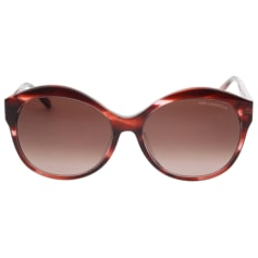 Sunglasses KARL LAGERFELD Pink, fuchsia, light pink