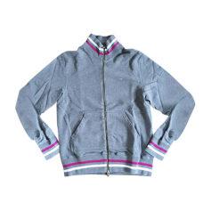 Vêtements de sport Homme Gris, anthracite de marque   luxe pas cher ... 97c491c216e