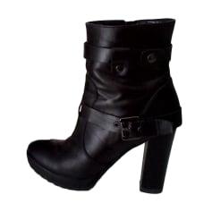 deaa7aca5e2f Bottines   low boots San Marina Femme   articles tendance - Videdressing