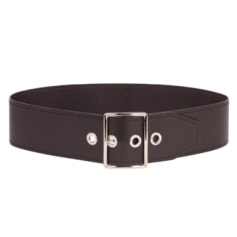 Wide Belt SANDRO Black
