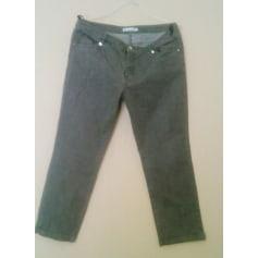 Jeans droit Good Look  pas cher