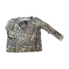 Blusa BONPOINT Multicolore