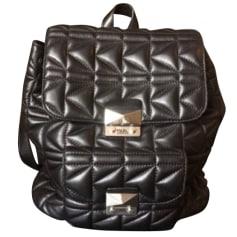 Backpack KARL LAGERFELD Black