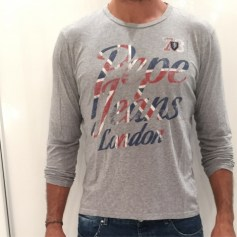 Sweat PEPE JEANS Gris, anthracite