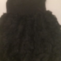 Robe bustier Bershka  pas cher