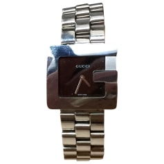 d092026e13 Montres Gucci Femme occasion : articles luxe - Videdressing