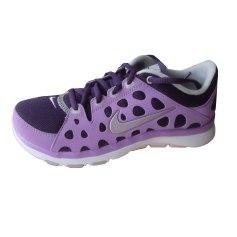 Sneakers NIKE Purple, mauve, lavender