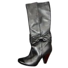 49abbfbdaeca33 Chaussures André Femme : articles tendance - Videdressing
