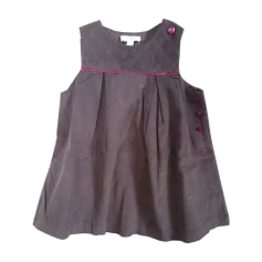 Dress JACADI Gray, charcoal