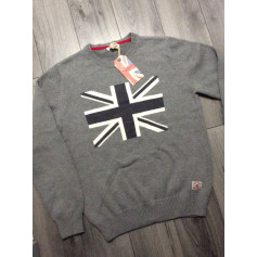 Pull PEPE JEANS Gris, anthracite