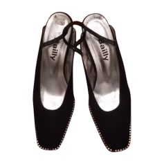 1275893dcc0f1b Chaussures Bailly Femme : articles tendance - Videdressing