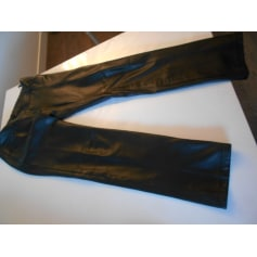 040ebf669adfb Pantalons Kookai Femme Cuir   articles tendance - Videdressing