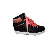 Sports Sneakers NIKE Black