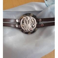 Bracelet GAS BIJOUX Marron