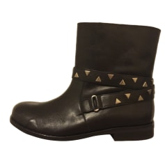 Bottines   low boots San Marina Femme   articles tendance - Videdressing 34e7bcbb2e10