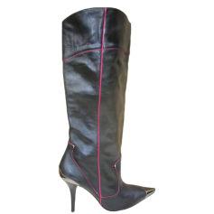 High Heel Boots Steve Madden
