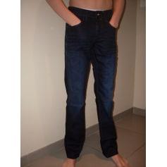 e89f143a3e53 Straight-Cut Jeans BONOBO JEANS Blau, marineblau, türkisblau