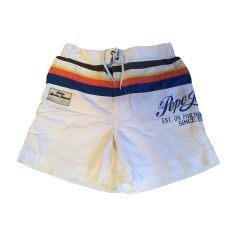 Shorts PEPE JEANS White, off-white, ecru