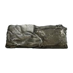 Sciarpa VERSACE Argentato, acciaio