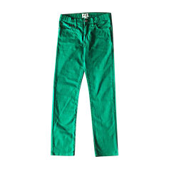 Pants BELLEROSE Green