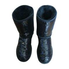 Bottes de neige UGG Noir