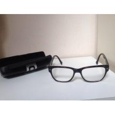 0f2a8764361 Montures de lunettes Police Femme   articles tendance - Videdressing