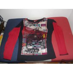 Top, tee-shirt Derhy  pas cher