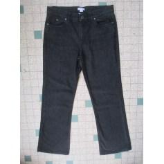 Jeans évasé, boot-cut 1.2.3  pas cher