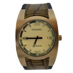Armbanduhr DIESEL Grün