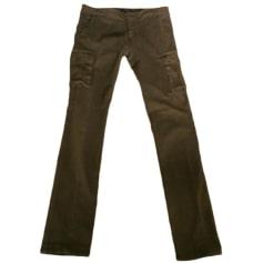 Pantalon slim The Kooples  pas cher
