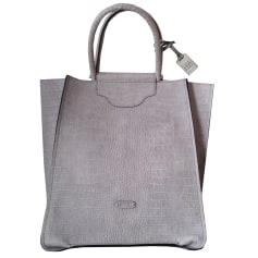 Shopper FRYE Grau, anthrazit