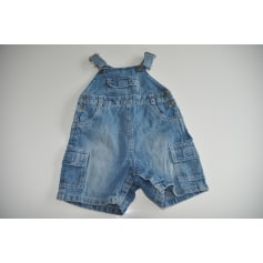 Short Overalls Bout'Chou