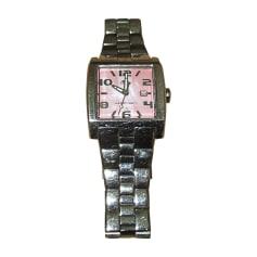 Wrist Watch LOTUS Silver