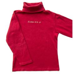 T-shirt LE PHARE DE LA BALEINE Red, burgundy