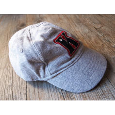 Cap ZARA Gray, charcoal