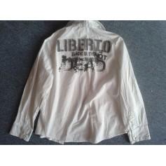 Chemise Liberto  pas cher