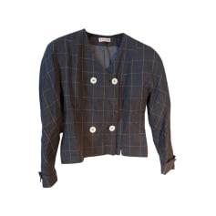 Jacket K KARL LAGERFELD Gray, charcoal